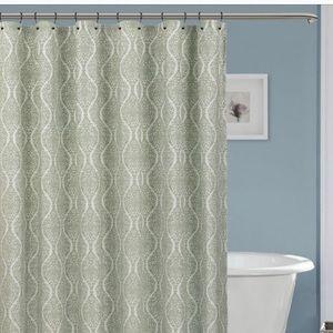 Threshold | Shower Curtain NWOT